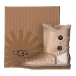 Натуральные женские угги UGG Be Gold