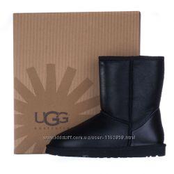 Классические угги UGG Classic Short Leather