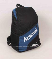 Стильный рюкзак  Puma-Arsenal.