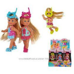 Оригинальная кукла Evi