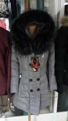 Суперское пальто в наличии