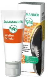Саламандер - косметика для кожаных изделий и аксессуары.