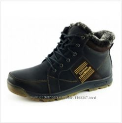 СП Мужские зимние ботинки