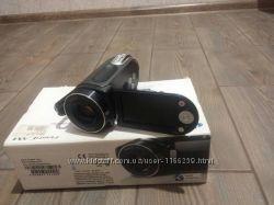 Видеокамера Samsung. в идеале