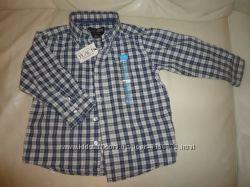 Рубашка хлопковая Childrens Place