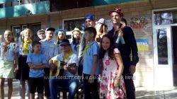 Продажа  путевки в детский лагерь 21 день