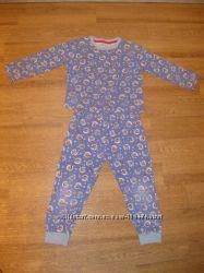 Пижама Primark Early days 5-6 лет