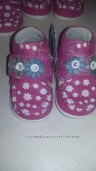 Jртопедические ботинки для девочки