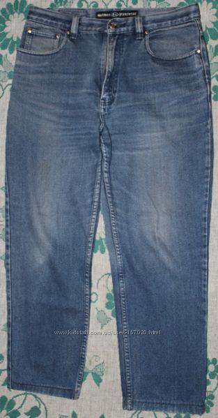 Мужские джинсы фирмы Matinee талия 86 см