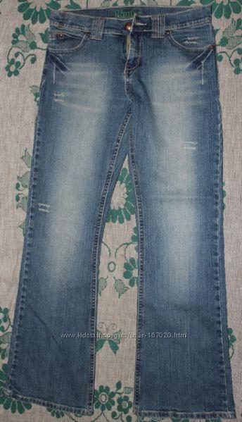 Мужские джинсы фирмы Limbo талия 80 см