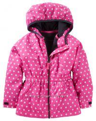 Демисезонная куртка Oshkosh 4 в 1, размер 8.