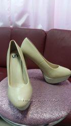 Стильные туфли CENTRO