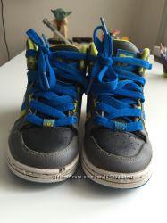 Кроссовки DC shoes р. 32 20см