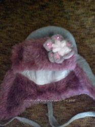 Зимняя шапка PUPILL