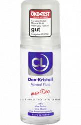 Сrystal дезодорант без Алюминия