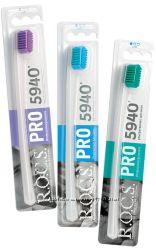 качественные зубные щетки ROCS