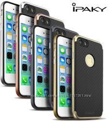 Чехол iPaky TPUPC для Apple iPhone 7 4. 7