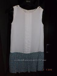 b99d5b56fc4 Продам платье на девочку фирмы ZARA размер 128-134 см