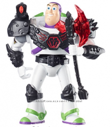 Disney Toy Story Buzz Lightyear Figure Фигурка Базз Лайтер История игрушек