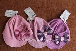 Вессенние кепи для девочек MARIKA