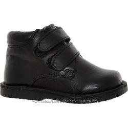 Детские кожаные ботиночки POD Великобритания 21-22 р.