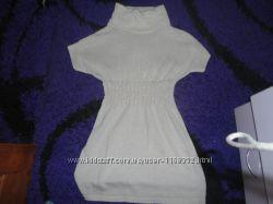 Красивенное платье для пузика