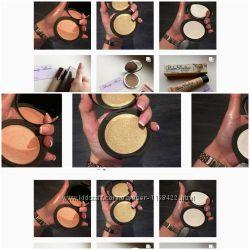 Хайлайтер Becca Shimmering skin perfector pressedskin perfector pressed