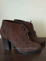 Ботинки MANGO новые
