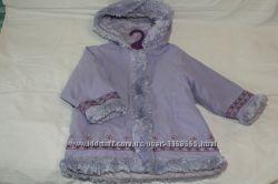 Фирменное пальтишко на девочку ТМ Bhs baby Англия