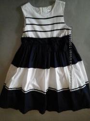 платье нарядное 122128 см