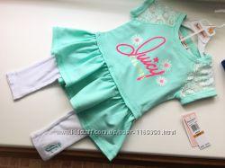 Комплект Juicy Couture оригинал 88-98см