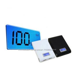 Power Bank портативная зарядка 11000mah  LCD дисплеем