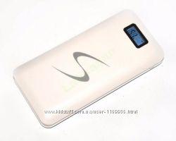 Внешний аккумулятор Power Bank Xiaomi 20 000 mAh  LED дисплей
