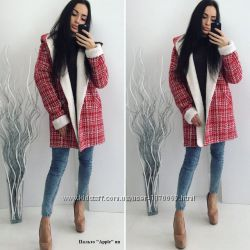 Зимнее пальто Аррle