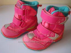 Термо ботинки B&G 24 размер