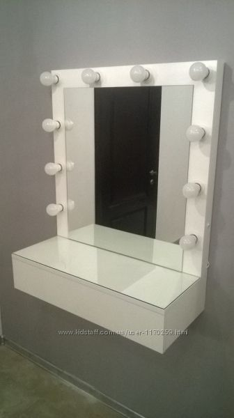Салонное зеркало cobaltim
