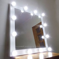 макияжное зеркало lada