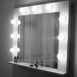 Макияжное зеркало Evas