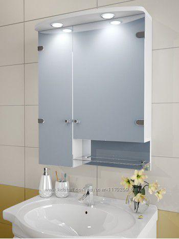 шкафчик с зеркалом T750-s