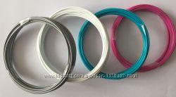 New colors  набор ABS пластика для 3D ручки 11 цветов в наличии