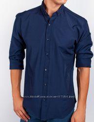 Стильная рубашка на большого парня 52-54