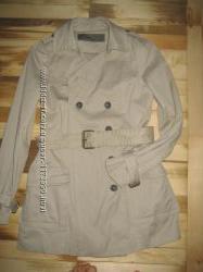 катоновый плащик пиджак фирмы ZARA в отличном состоянии
