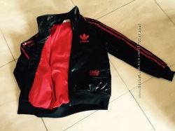 Спортивная оригинальная курткаАдидас
