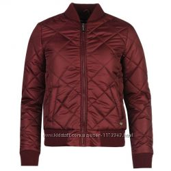 Женская демисезонная куртка-бомбер Lee Cooper - пролёт.