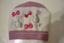 весняна  шапочка