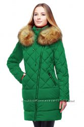 Пальто женское зимние