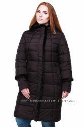 Куртка женская зимняя Куртки женские зима батал больших размеров