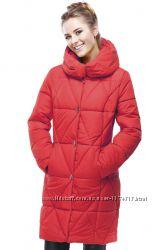 Полупальто женское зимнее Пальто батал больших размеров