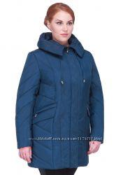 Куртка женская зимняя Куртки зимние батал больших размеров
