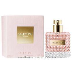 Valentino Donna женская парфюмированная вода LUX-копия 100ml